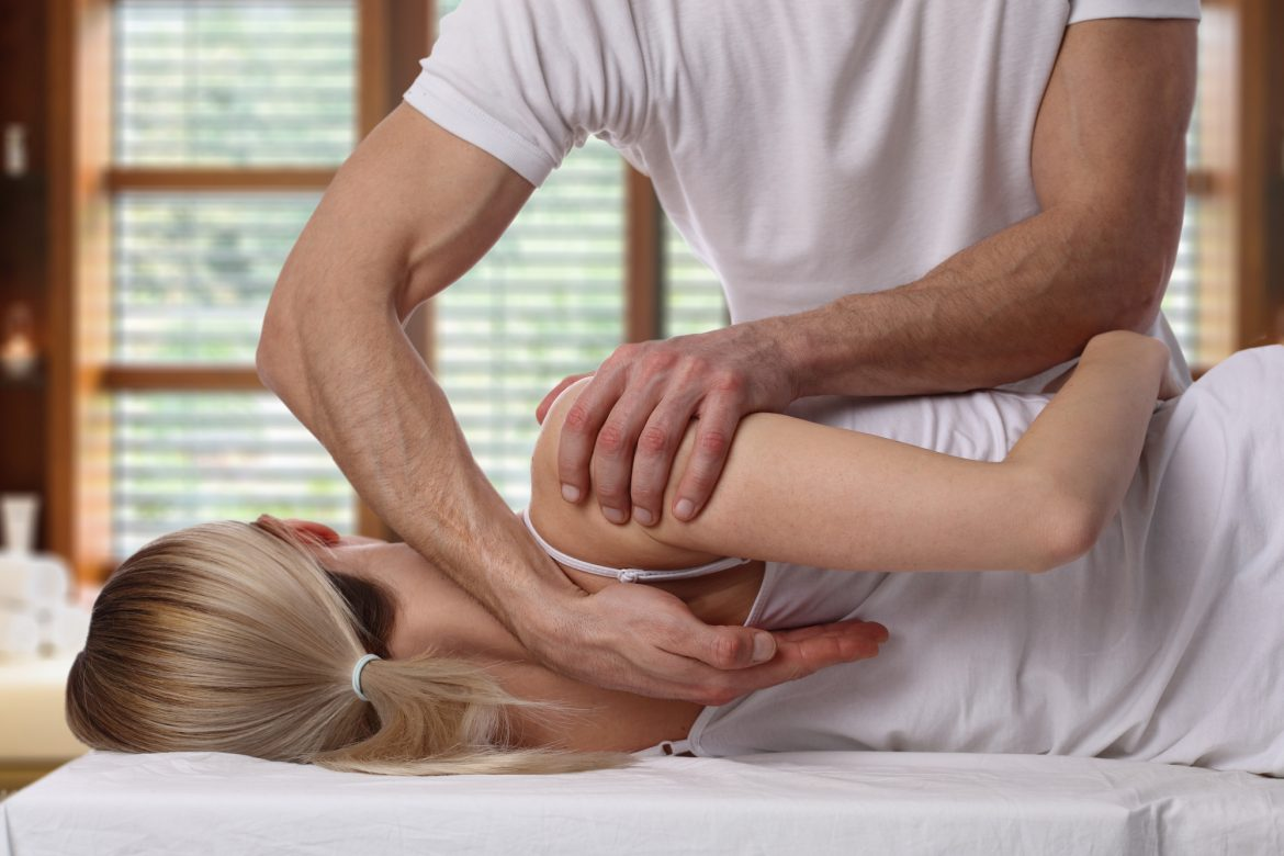 Opting For Effective Chiropractic Techniques For Your Body Pains